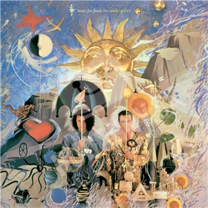 Tears for fears - The Seeds of Love (Deluxe) od 19,99 €
