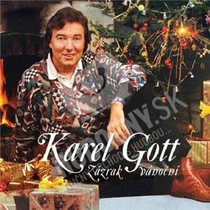 Karel Gott - Zázrak Vánoční od 7,99 €