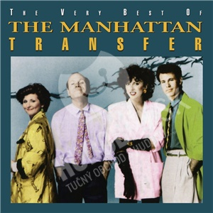 The Manhattan Transfer - The Very Best of the Manhattan Transfer od 11,99 €