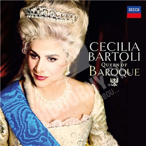 Bartoli - Queen of Baroque od 19,99 €