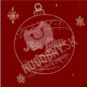 For You - Acapella Christmas od 9,99 €