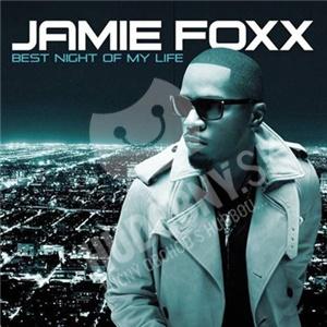 Jamie Foxx - Best Night Of My Life od 4,32 €