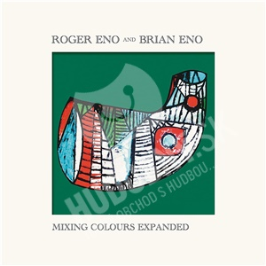 Roger & Brian Eno - Mixing Colours Expanded od 22,59 €