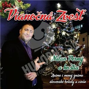Milan Perný a hostia - Vianočná zvesť od 7,99 €