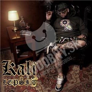 Kali - Lepší od 15,99 €
