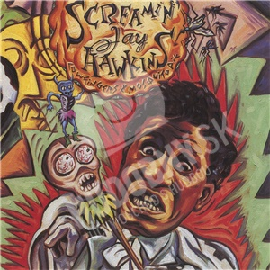 Screamin' Jay Hawkins - Cow Fingers & Mosquito Pie od 8,99 €