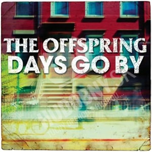 The Offspring - Days Go By od 10,99 €