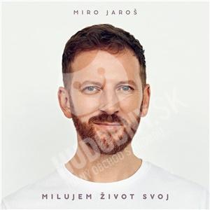 Miro Jaroš - Milujem život svoj od 12,99 €