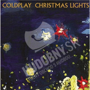 Coldplay - Christmas Lights (Vinyl) od 19,98 €