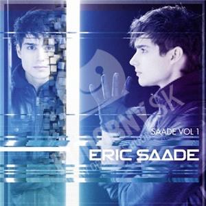 Eric Saade - Saade vol.1 od 36,31 €