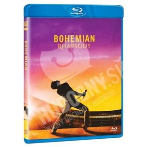 Queen - Bohemian Rhapsody (Bluray) od 9,99 €