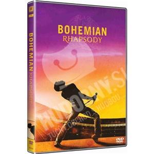 Queen - Bohemian Rhapsody (DVD) od 7,99 €