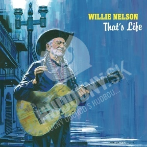 Willie Nelson - That's life od 13,99 €