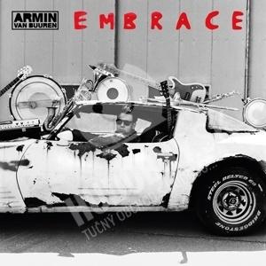 Armin van Buuren - Embrace (Vinyl) od 29,99 €