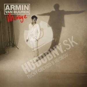 Armin van Buuren - Mirage (Vinyl) od 29,99 €