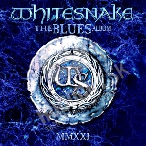 Whitesnake - The blues album od 16,99 €