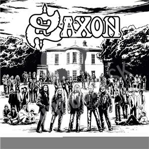 Saxon - Inspiration od 15,99 €