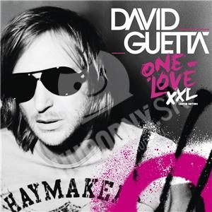 David Guetta - One Love (Vinyl) od 22,99 €