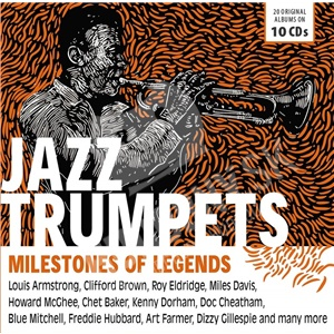 Var - Best Trumpet Stars from Satchmo to Miles od 17,19 €