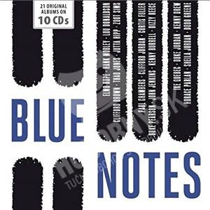 VAR - Blue Notes (10CD) od 17,99 €