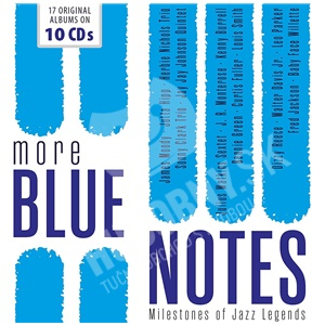 VAR - Blue Notes Vol.2 od 17,99 €