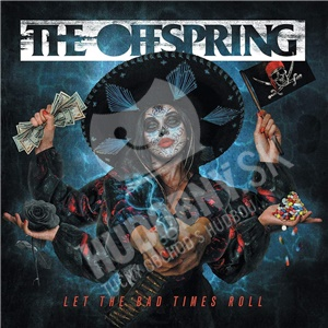 The offspring - Let the Bad Times Roll od 15,99 €