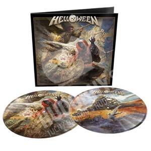 Helloween - Helloween - Picture limited (Vinyl) od 23,99 €