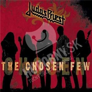 Judas Priest - Chosen Few od 6,92 €