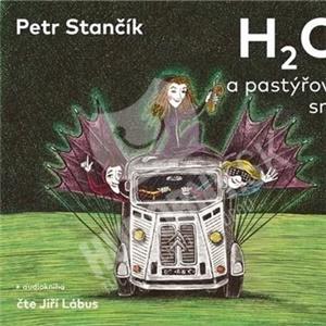 Audiokniha - Petr Stančík / H2O a pastýřové snů od 11,29 €