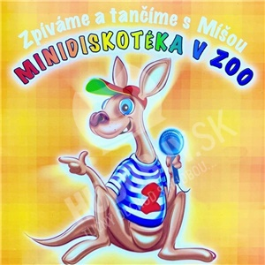 Míša Růžičková - Minidiskotéka v ZOO od 7,59 €