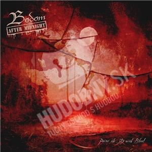 Bodom After Midnight - Paint the Sky With Blood (Vinyl) od 20,99 €