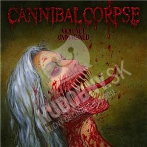 Cannibal Corpse - Violence Unimagined (180g Black Vinyl) od 29,99 €