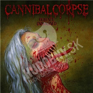 Cannibal Corpse - Violence Unimagined od 15,99 €