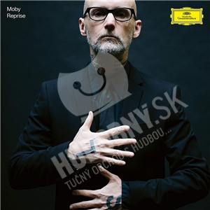 Moby - Reprise od 17,99 €