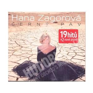 Hana Zagorová - Černý páv/KOMPILACE od 0 €