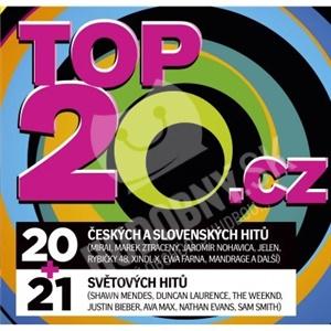 VAR - TOP20.CZ 2021/1 od 11,99 €