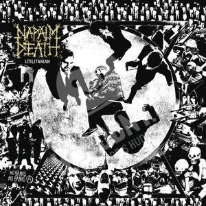 Napalm Death - Utilitarian (Vinyl) od 16,99 €