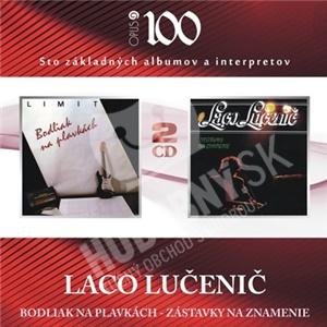 Laco Lučenič - Bodliak na plavkách / Zastávky na znamenie od 7,99 €