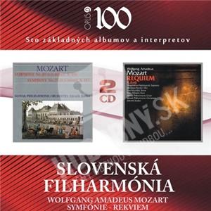 Slovenská filharmónia - Slovenská filharmónia od 8,04 €