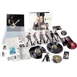 Prince - Welcome 2 America (Boxset  2LP+CD+BluRay) od 169,99 €