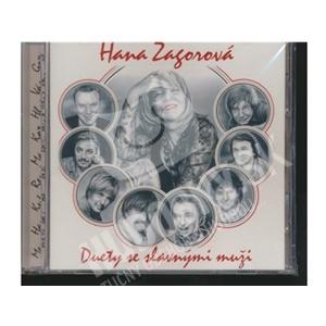 Hana Zagorová - Duety se slavnými muži od 6,46 €
