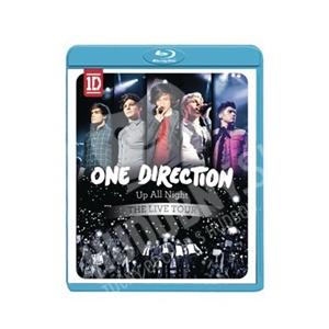 One Direction - Up All Night - The Live Tour od 11,43 €