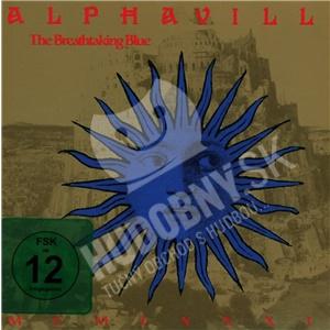 Alphaville - The Breathtaking Blue (2021 Remaster) od 22,49 €