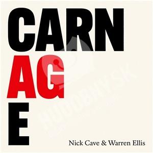 Nick Cave - Carnage (Vinyl) od 24,99 €
