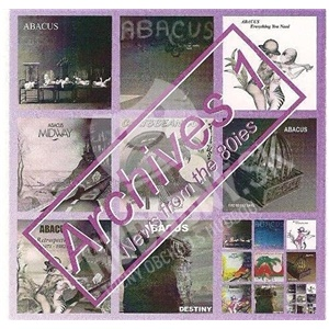 Abacus - Archives 1: News from the 80's od 17,99 €