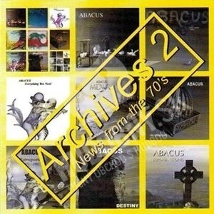 Abacus - Archives 2: News from the 70's od 17,99 €