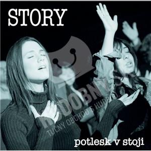 Story - Potlesk v stoji od 11,99 €