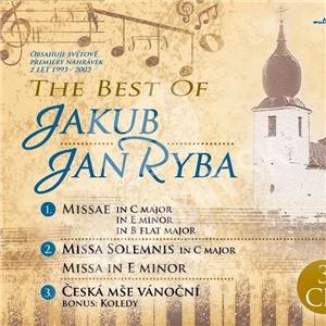 Jakub Jan Ryba - Best of... od 13,39 €