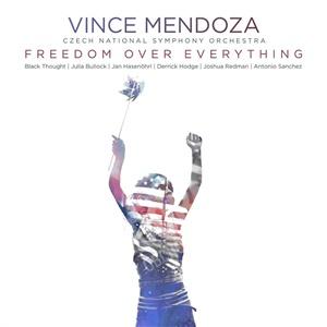 Mendoza - Freedom Over Everything od 18,09 €