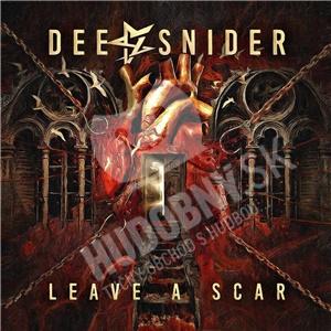 Dee Snider - Leave a Scar od 17,59 €
